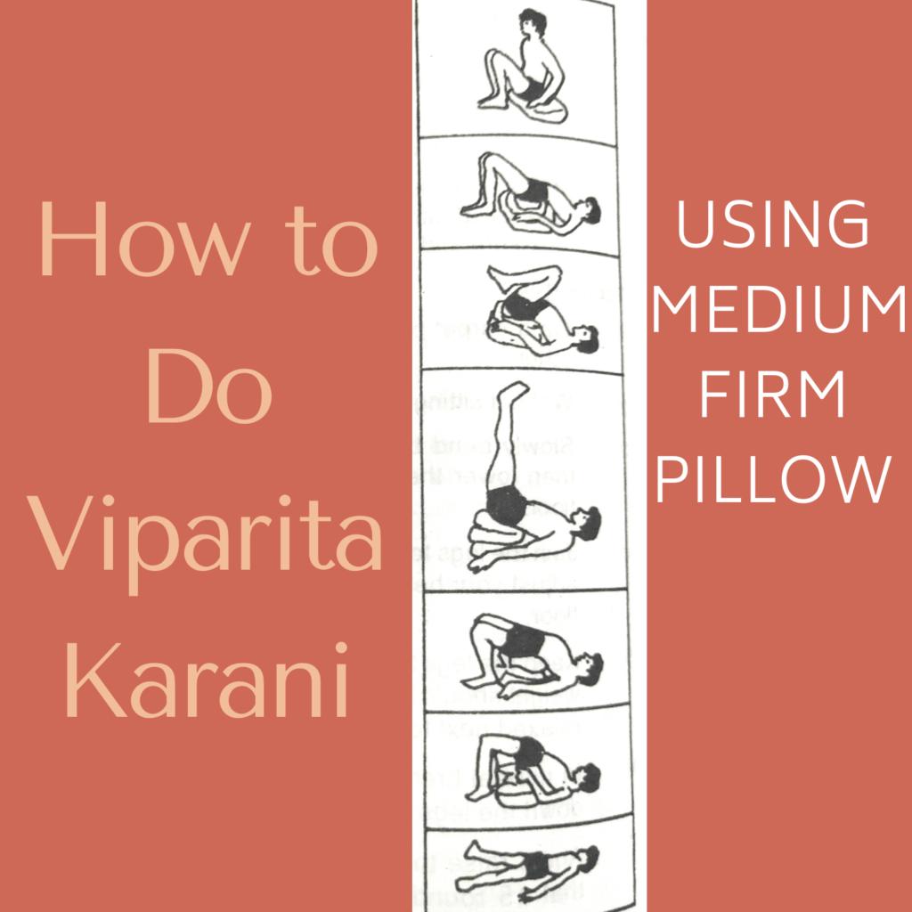 Viparita Karani   Legs Up Wall Pose & its Amazing Benefits